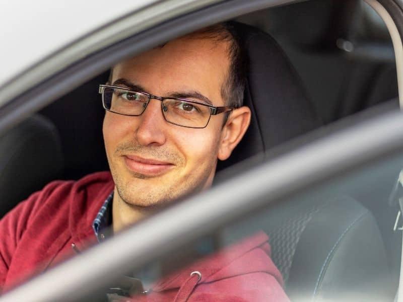 פסילת רשיון נהיגה עקב בעיית ראייה