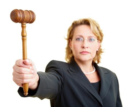 פסק דין ללא נאשם