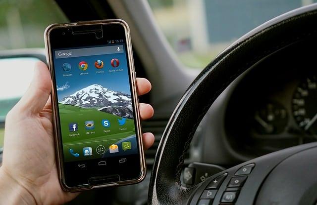 """החזקת טלפון נייד – דו""""ח בגין החזקת טלפון נייד"""
