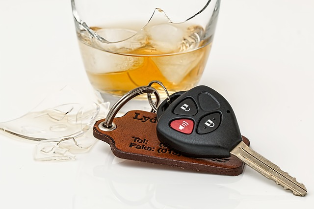 עונש נהיגה בשכרות