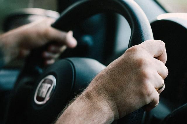 אי התאמה אישיותית לנהיגה בטוחה