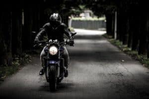 נהיגה בשכרות על אופנוע