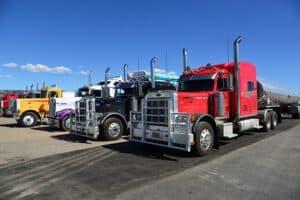 מבחן פסיכולוג למשאית